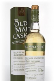 Ardmore 16 Year Old 1996 Cask 8020 - Old Malt Cask (Douglas Laing) Single Malt Whisky