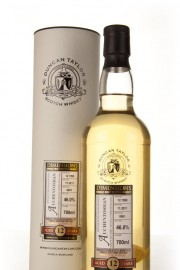 Auchentoshan 12 Year Old 1998 - Dimensions (Duncan Taylor) Single Malt Whisky