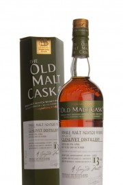 Glenlivet 13 Year Old 1996 - Old Malt Cask (Douglas Laing) Single Malt Whisky
