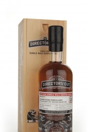 Glenrothes 18 Years Old 1993 (cask 7958) - Directors' Cut (Douglas Lai Single Malt Whisky
