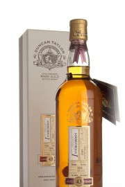 Invergordon 43 Year Old 1965 - Rare Auld (Duncan Taylor) Grain Whisky
