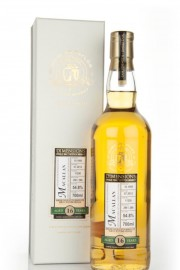 Macallan 16 Year Old 1995 - Dimensions (Duncan Taylor) Single Malt Whisky