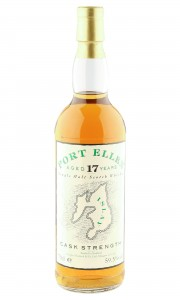 Port Ellen 17 Year Old, Douglas Murdoch of Glasgow Bottling