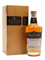 Midleton Very Rare Bottled 2019
