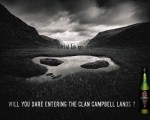 Clan Campbell Whisky