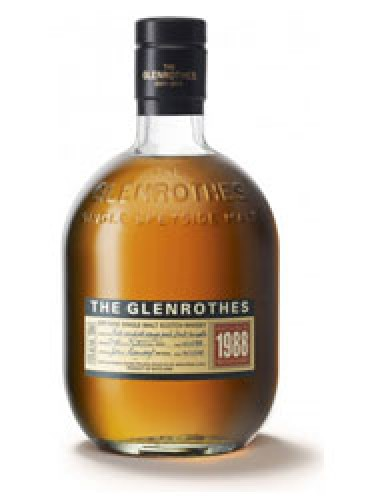 Glenrothes 1988